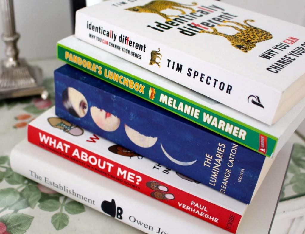 Bedside reading-1