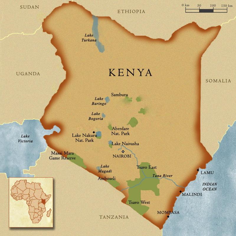 Kenyamap 2