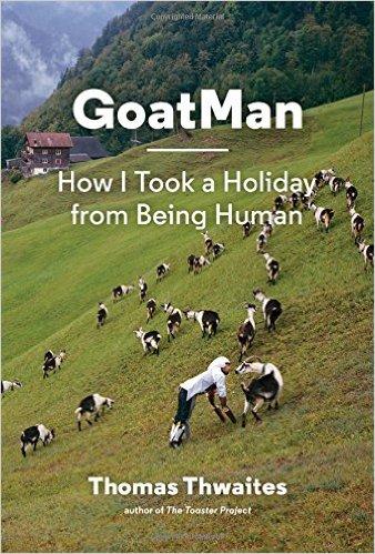 TT-goat
